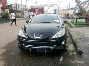 Peugeot 508 2010 Black | Cars for sale in Lagos State, Ikeja