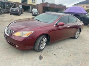Lexus ES 2009 350 Gray   Cars for sale in Lagos State, Lekki