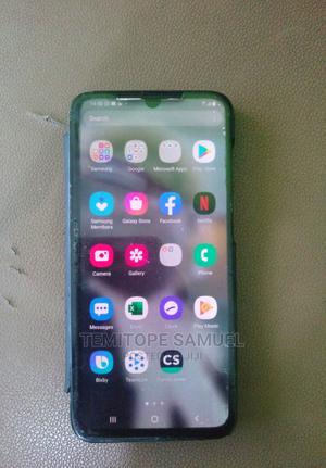 Samsung Galaxy A70 128 GB Black   Mobile Phones for sale in Ondo State, Akure