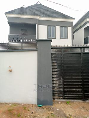 Furnished 4bdrm Duplex in Gowon Estate, Alimosho for Sale   Houses & Apartments For Sale for sale in Lagos State, Alimosho