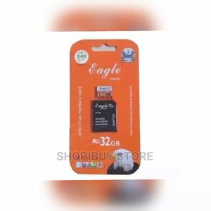 Eagle Memory Card Adapter - 32 Gb   Accessories for Mobile Phones & Tablets for sale in Lagos State, Ikeja