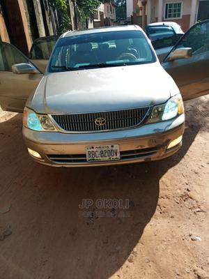 Toyota Avalon 2004 XL Gray | Cars for sale in Anambra State, Nnewi