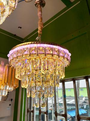 Crystal Chandelier by 400 | Home Accessories for sale in Lagos State, Ojo