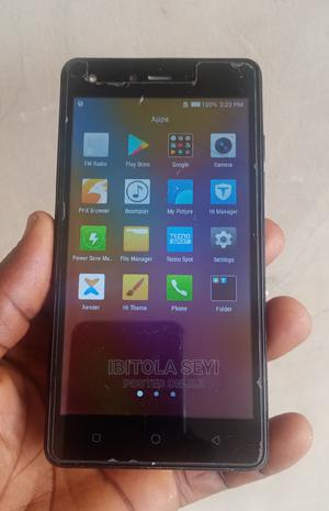 Tecno W3 8 GB Black | Mobile Phones for sale in Oyo State, Ibadan