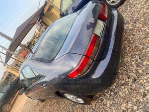 Honda Accord 2004 Automatic Gray | Cars for sale in Lagos State, Abule Egba