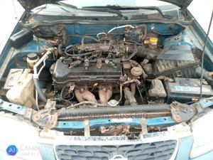 Nissan Sentra 2004 1.8 S Green | Cars for sale in Oyo State, Ibadan