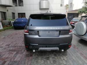 Land Rover Range Rover 2017 Gray | Cars for sale in Lagos State, Ikeja