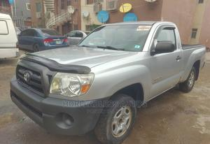 Toyota Tacoma 2006 PreRunner Access Cab Gray | Cars for sale in Lagos State, Ikeja
