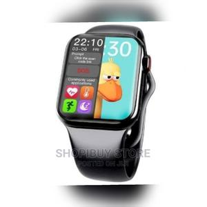 Series 6 - Bluetooth - Call Smart Split Screen Display   Smart Watches & Trackers for sale in Lagos State, Ikeja