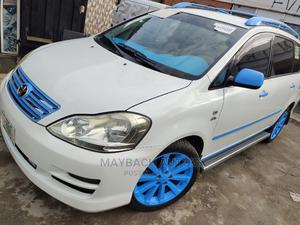 Toyota Avensis 2005 2.0 D-4d Executive White   Cars for sale in Lagos State, Surulere