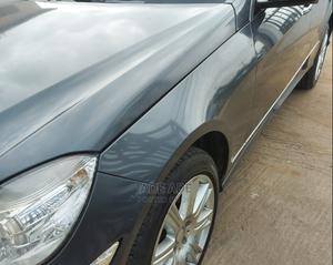 Mercedes-Benz E350 2013 Gray   Cars for sale in Lagos State, Surulere