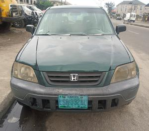Honda CR-V 2000 Green | Cars for sale in Rivers State, Port-Harcourt