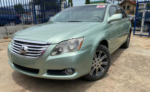 Toyota Avalon 2007 Limited Green   Cars for sale in Lagos State, Ikeja