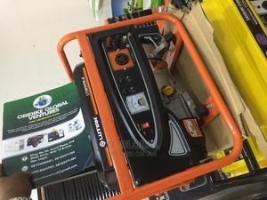 Lutian 1.5kva Petrol Generator   Electrical Equipment for sale in Lagos State, Ojo