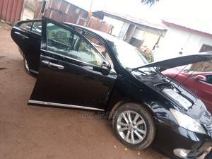 Lexus ES 2010 350 Black | Cars for sale in Abuja (FCT) State, Jabi