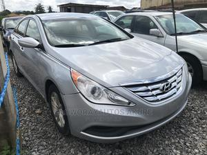 Hyundai Sonata 2010 Silver   Cars for sale in Ondo State, Akure