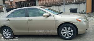 Toyota Camry 2006 Gold   Cars for sale in Lagos State, Amuwo-Odofin