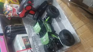 High Speed Electric RC Car Off Road Buggy   Toys for sale in Lagos State, Ikeja