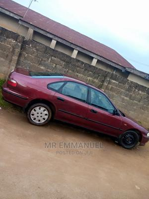 Honda Accord 1994 Aerodeck Brown | Cars for sale in Osun State, Osogbo