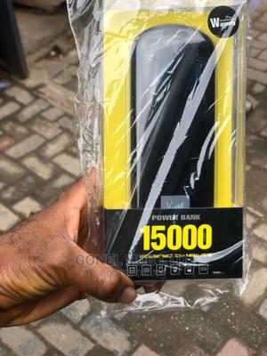 15,000mh New Age Power Bank | Accessories for Mobile Phones & Tablets for sale in Lagos State, Ikeja