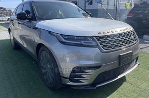 Land Rover Range Rover Velar 2019 Gray | Cars for sale in Lagos State, Lekki