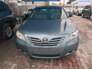 Toyota Camry 2009 Green | Cars for sale in Lagos State, Ajah