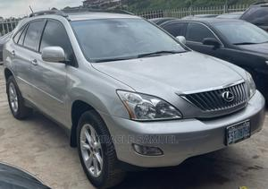 Lexus RX 2009 Silver | Cars for sale in Oyo State, Ibadan