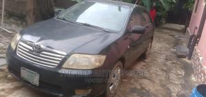 Toyota Corolla 2006 Black | Cars for sale in Lagos State, Ogudu