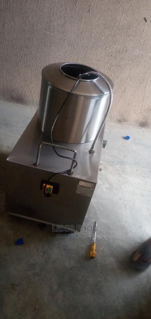 Quality Potato Peeler   Restaurant & Catering Equipment for sale in Lagos State, Ojo