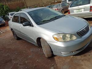 Toyota Corolla 2006 Silver | Cars for sale in Oyo State, Ibadan
