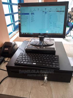 Pos Cash Register | Store Equipment for sale in Lagos State, Ikorodu