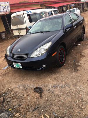 Lexus ES 2004 Blue | Cars for sale in Oyo State, Ibadan