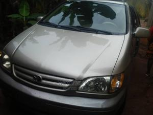 Toyota Sienna 2002 XLE Gold | Cars for sale in Rivers State, Port-Harcourt