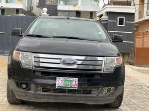 Ford Edge 2009 Black | Cars for sale in Lagos State, Ikeja