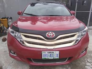 Toyota Venza 2010 Red | Cars for sale in Rivers State, Port-Harcourt