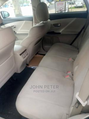 Toyota Venza 2009 V6 Brown | Cars for sale in Rivers State, Port-Harcourt