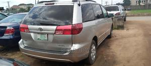 Toyota Sienna 2004 Silver | Cars for sale in Imo State, Owerri