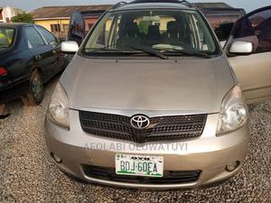 Toyota Corolla Verso 2004 1.8 Gold | Cars for sale in Oyo State, Ibadan