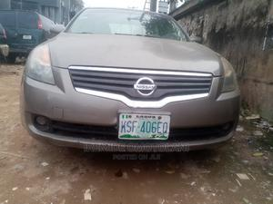 Nissan Altima 2008 Gray   Cars for sale in Lagos State, Abule Egba