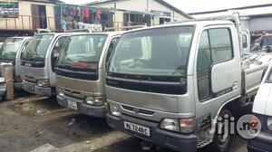 Nissan Cab Star | Trucks & Trailers for sale in Lagos State, Mushin