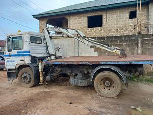 Durable MAN Diesel Truck | Trucks & Trailers for sale in Ogun State, Ado-Odo/Ota