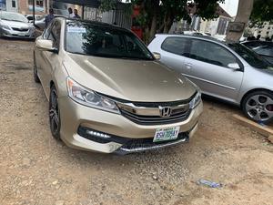 Honda Accord 2013 Gold | Cars for sale in Abuja (FCT) State, Gwarinpa