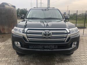 Toyota Land Cruiser 2019 5.7 V8 GXR Black   Cars for sale in Lagos State, Lekki