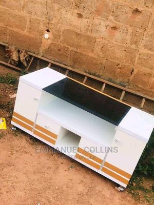 Television Shelf | CDs & DVDs for sale in Lagos State, Surulere
