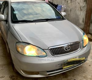 Toyota Corolla 2004 Silver | Cars for sale in Ogun State, Abeokuta South