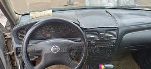 Nissan Sentra 2005 Automatic Gray | Cars for sale in Lagos State, Ejigbo