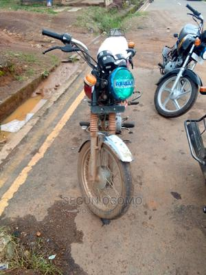 Bajaj Boxer 2021 Red | Motorcycles & Scooters for sale in Osun State, Ilesa