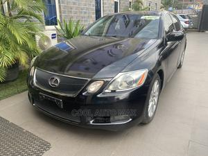 Lexus GS 2007 Black | Cars for sale in Lagos State, Ikeja