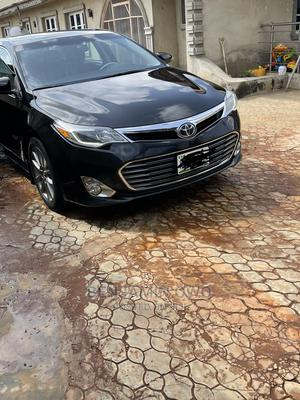 Toyota Avalon 2013 Black | Cars for sale in Ogun State, Abeokuta South