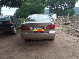 Toyota Corolla 2004 Gold   Cars for sale in Abuja (FCT) State, Kuje